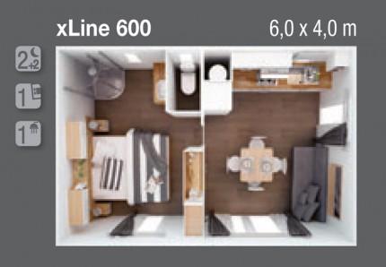 xline600
